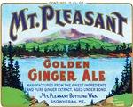 Vintage Maine Ad