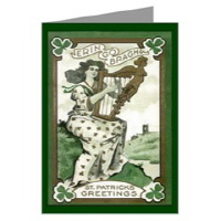 Click Here For St. Patrick's Day Cards