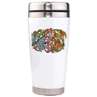 Ceramic Travel Mugs
