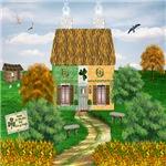 St. Patrick's Day Cottage