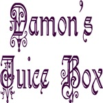 Damon's Juice Box