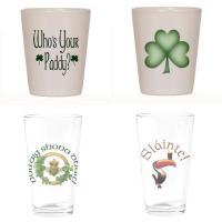 Glasses (Shot Glasses & Pints)