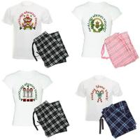 New! Pajamas For All