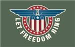 American Pride Military Cap