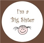 I'm a Big Sibling!