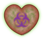 Biohazard Heart