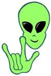 ILY Aliens