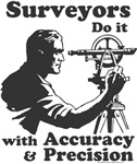 Surveyors Do It