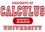 Calculus University