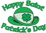 Happy Saint Patrick's Day T-Shirts
