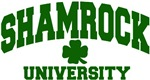Shamrock University T-Shirts
