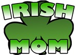 Irish Mom T-Shirts