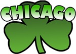 Chicago Shamrock T-Shirts