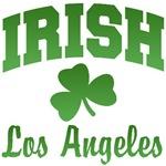 Los Angeles Irish T-Shirts