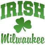 Milwaukee Irish T-Shirts