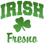Fresno Irish T-Shirts