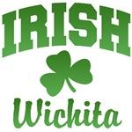 Wichita Irish T-Shirts