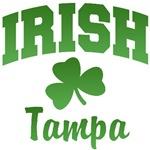Tampa Irish T-Shirts