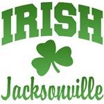 Jacksonville Irish T-Shirts