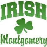 Montgomery Irish T-Shirts