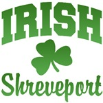 Shreveport Irish T-Shirts