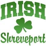 Shreveport Irish T-Shirts
