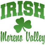 Moreno Valley Irish T-Shirts