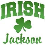 Jackson Irish T-Shirts