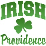 Providence Irish T-Shirts