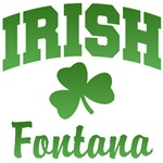 Fontana Irish T-Shirts
