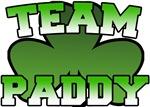 Team Paddy T-Shirt