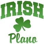 Plano Irish T-Shirt