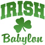 Babylon Irish T-Shirt