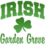 Garden Grove Irish T-Shirt