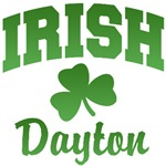 Dayton Irish T-Shirt