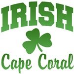 Cape Coral Irish T-Shirt