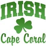 Cape Coral Irish T-Shirt