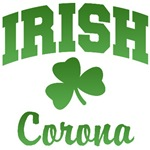 Corona Irish T-Shirt