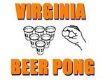 Virginia Beer Pong