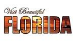 Visit Beautiful Florida Sunset