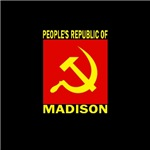People's Republic of Madison