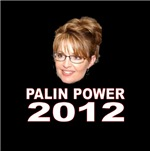 Palin Power 2012