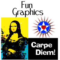 Fun Graphic T-Shirts