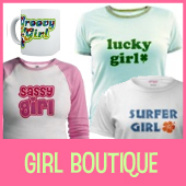 Girl Boutique
