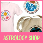 Astrology Shop