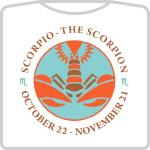 Scorpio - The Scorpion