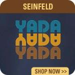 Seinfeld Fan Merchandise