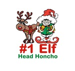 #1 Elf Head Honcho