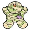 Cute Little Baby Mummy