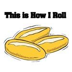 How I Roll (Italian Rolls)